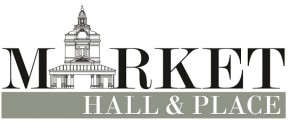 Market Hall and Place logo