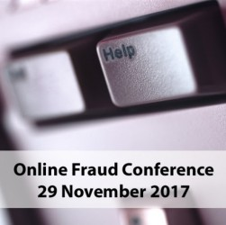 online fraud conference image