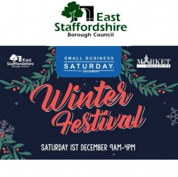 Winter festival 2018 Burton