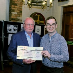 Molson Coors beer money goes to brewery heritage trust