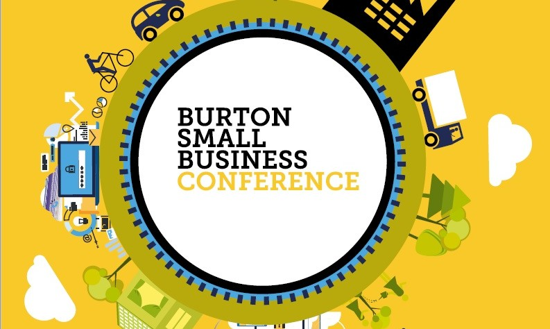 Burton Small Business conference 2018