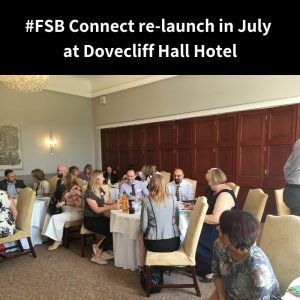 FSBConnect networking in Burton