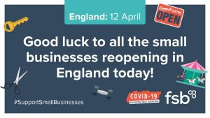 Support small businesses with the FSB